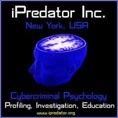 Online Psychopathy Image 28  Provided here is the link to iPredator's updated Online Psychopathy page presenting the traits of Online Psychopaths. At the base of the page, click on the PDF button to download the PDF paper. No personal information is required to download. Visit iPredator to review or download, at no cost, information about online psychopaths and the online psychopathy checklist by Michael Nuccitelli, Psy.D. Link: https://www.ipredator.co/ipredator/online-psychopaths/