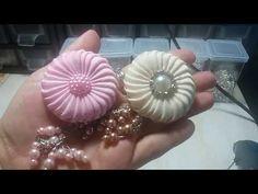 Tutorial Donat Mini / Mini Donut - YouTube