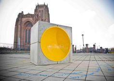 'Sounding Out Liverpool' by Matthew Sansom