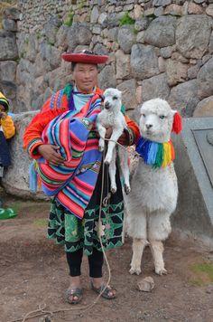 paisaje coya de jose bordenabe Machu Picchu, Latin America, South America, People Around The World, Around The Worlds, Peru Ecuador, Native Country, Amazing Pics, People