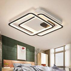 Simple Ceiling Design, Gypsum Ceiling Design, Interior Ceiling Design, House Ceiling Design, Ceiling Design Living Room, Bedroom False Ceiling Design, Bedroom Ceiling, Living Room Bedroom, False Ceiling For Hall