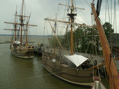 Yorktown, Virginia Virgina Beach, Yorktown Virginia, Places Ive Been, Places To Go, Tall Ships, West Virginia, Sailing Ships, Nashville, Things To Do