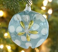 1000 Images About Beachy Christmas On Pinterest Coastal