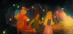 """List titled """"10 Disney Films You Totally Forgot About."""" Forgettable flops? The Black Cauldron (1st on the list) is probably my favorite Disney movie. I loved all of these movies. These are some of my favorites!"""
