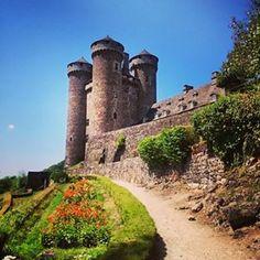 Tournemire, Auvergne | 58 villages français à visiter avant de mourir