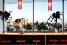 La premiada sede del IMO, el Instituto de Microcirugía Ocular de Barcelona* - Vintage & Chic. Pequeñas historias de decoración · Vintage & Chic. Pequeñas historias de decoración · Blog decoración. Vintage. DIY. Ideas para decorar tu casa