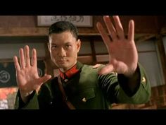 Jet li VS Japanese General - YouTube