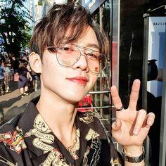 "blvr on Instagram: ""smileeeeeeeee #SWXKR"" Pretty Boys, Cute Boys, Thai Drama, We Meet Again, Jaejoong, Ulzzang Boy, Asian Actors, Boyfriend Material, Handsome Boys"