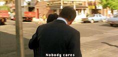 a bronx tale A Bronx Tale Movie, Biological Father, American Crime, Father Figure, Drama Film, Cops, Movie Quotes, Cinema, Meet