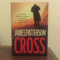 Cross By James Patterson - Mercari: Anyone can buy & sell