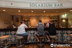 Solarium Bar on Navigator of the Seas Cruise Miami, Cozumel Cruise, Jamaica Cruise, Cozumel Mexico, Nassau Bahamas, Costa Maya Mexico, Empress Of The Seas, Labadee Haiti, Southern Caribbean Cruise