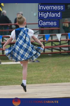 Going to Scotland? You will want to head to Inverness where the clans have been gathering for centuries and battling it out at the Highland Games. Grab a kilt and get signed up yourself to compete, or just grab a seat in the bleachers to cheer on your favorites! Click here to learn more about the Inverness Highland Games! #Scotland #Scottish #Scot #HighlandGames #Inverness #UK #Europe #summer #festival #sports #competition #tonsoffun