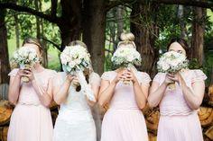 Gum Gully Farm DIY Wedding  Read more - http://www.stylemepretty.com/australia-weddings/victoria-au/2014/01/07/gum-gully-farm-wedding/
