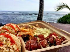 8. Da Poke Shack, Kailua-Kona #2