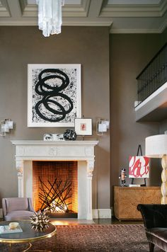 80 best stone and gothic mantels images living room lounges rh pinterest com