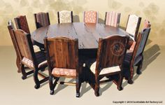 13 best round table images diners dining rooms round dinning table rh pinterest com
