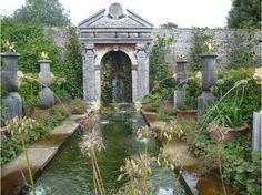 Arundel castle - Former ancestral home.