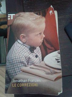 'Le correzioni' di Jonathan Franzen (Recensione).  Il Blog di Fabrizio Falconi: 'Le correzioni' di Jonathan Franzen (Recensione).