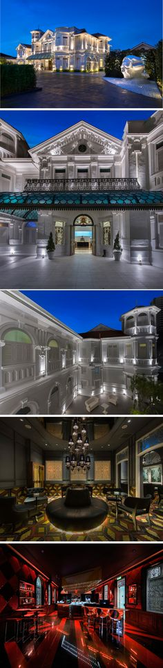 The Macalister Mansion Hotel, Penang