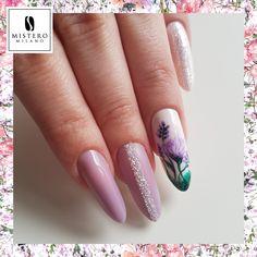 Milano, Nails, Painting, Beauty, Finger Nails, Ongles, Painting Art, Nail, Paintings