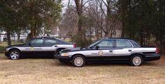 Black NCSHP Patrol Cars Nc Highway Patrol, North Carolina Highway Patrol, Police Cars, Police Vehicles, 1st Responders, State Police, Emergency Vehicles, Ford Motor Company, General Motors