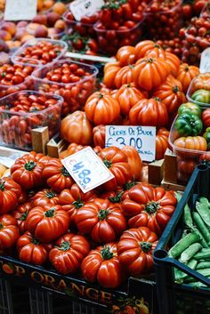 Tomatoes  #FreshFocus #LaTortillaFactory #ABetterWayToEatAnything