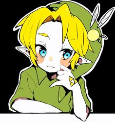 Link and Tatle | とれぴのこ @muzyura0805 | Twitter