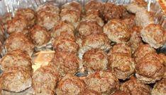 The Best Meatball Recipe You'll Ever Make Meatball Marinara, Marinara Sauce, Meatloaf Seasoning, Best Meatballs, Whole Wheat Bread, Meatball Recipes, Recipies, Southern, Good Things