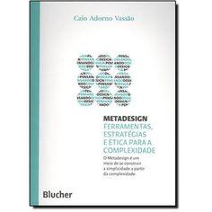 Metadesign - Coleção Pensando o Design