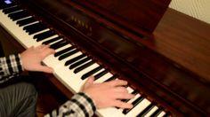 Taboo - Main Theme  (Piano Cover)