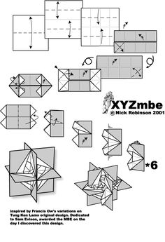 XYZmbe by Nick Robinson