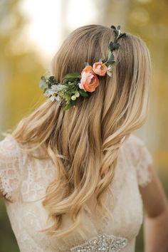 A golden wedding in the aspen tree meadows of Utah | Pepper Nix Photography: http://www.peppernix.com