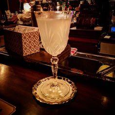 20th Century  #cocktail #bar #night #20thcentury #barroom #gin #instagood #munich #haidhausen #drink