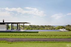 Sara Story's Texas home by Lake|Flato Architects | Architectural Digest