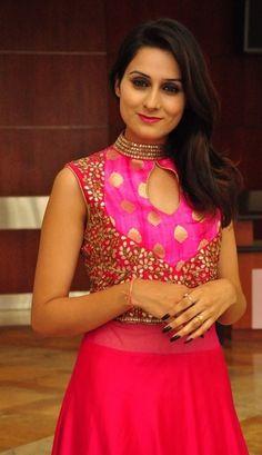 #Nikitha Hot New Glam Pics : http://bit.ly/29h1fI8