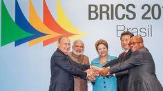 El Banco de Desarrollo de los BRICS abre sus puertas este fin del año