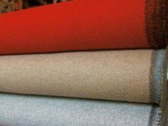 Reversible Wool