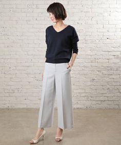 ライトカラーパンツ(パンツ)|GALLARDAGALANTE(ガリャルダガランテ)のファッション通販 - ZOZOTOWN