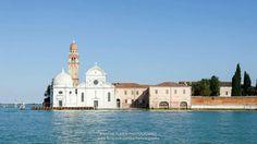 Isola di San Michele, Venice, Italy © Kari Hiltunen 2014
