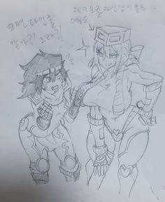 Jojo Anime, Thicc Anime, Anime Japan, I Love Anime, Awesome Anime, Jojo Stands, Gender Bender Anime, Character Art, Character Design