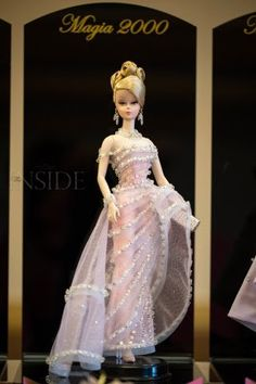 Barbie Magia2000 The Royal Collection