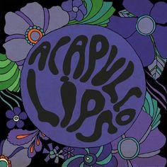 Acapulco Lips - cover artwork