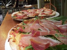 Pizza and more. Pizza And More, Hawaiian Pizza, Food, Products, Meal, Eten, Meals