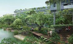 Singapore: A Sustainable City of the Future | Propertyguru