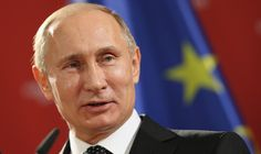 Vladimir Putin HD Wallpapers 5