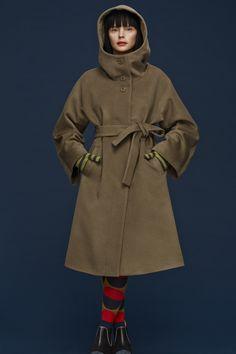 Marimekko Muito coat