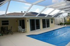 """2brm,2btr, house  , 200 yards from the beach. Florida vacation rentals. beautiful all new 2 bedroom , 2 bathroom,  house on canal, salt pool, all new furniture  ,  42""""  led lcd  HD TV, Internet, 2 minutes walk  from the ocean, parks and golf- course.  walk in distance vacation rental."""