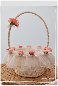 Wicker Baskets, Home Decor, Golden Wedding Anniversary, Blue Prints, Decoration Home, Room Decor, Woven Baskets, Interior Decorating
