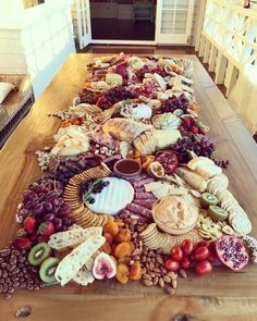 Top Ten Grazing Table to Groom Your Event Charcuterie And Cheese Board, Charcuterie Platter, Antipasto Platter, Cheese Boards, Party Food Platters, Cheese Platters, Platter Board, Appetizer Recipes, Appetizers
