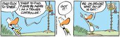 Swamp Cartoon Date: Jun 13, 2014